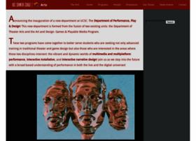 theater.ucsc.edu