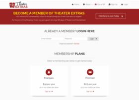 theaterextras.com