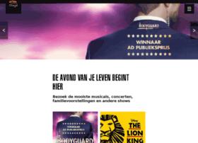 theaterhits.nl