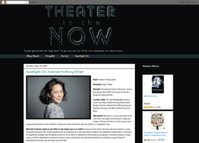 theaterinthenow.com