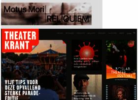 theaterkrant.nl
