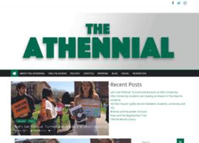 theathennial.com