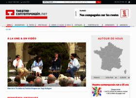 theatre-contemporain.net
