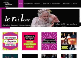 theatre-edwige-feuillere.fr