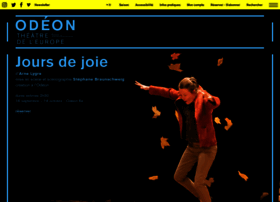 theatre-odeon.eu