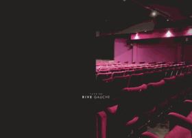 theatre-rive-gauche.com