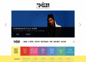 theatre-senart.com