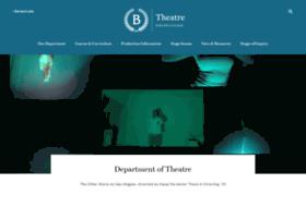 theatre.barnard.edu