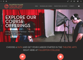 theatre.fullcoll.edu