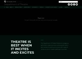 theatre.msu.edu