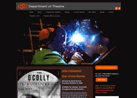 theatre.okstate.edu