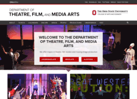 theatre.osu.edu