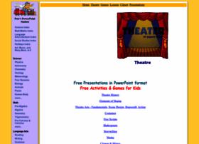 theatre.pppst.com