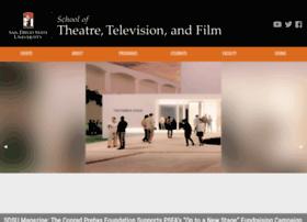 theatre.sdsu.edu
