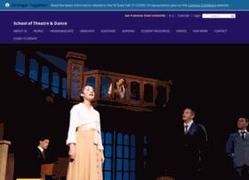 theatre.sfsu.edu