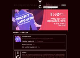 theatre.susu.org