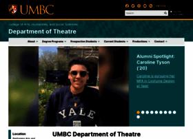 theatre.umbc.edu