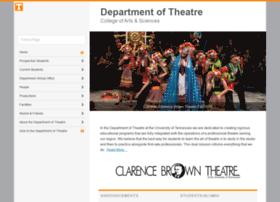 theatre.utk.edu