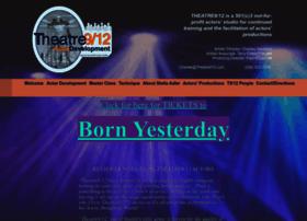 theatre912.com