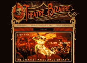 theatrebizarre.com