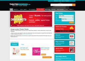 theatrebookings.com