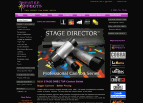 theatrefx.com