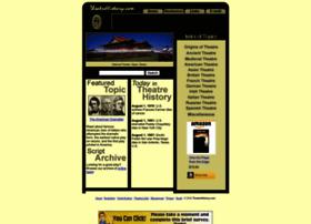 theatrehistory.com