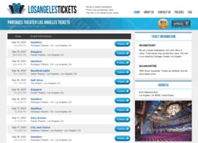 theatrelosangeles.com