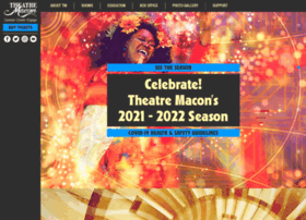 theatremacon.com