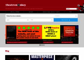 theatremonkey.com