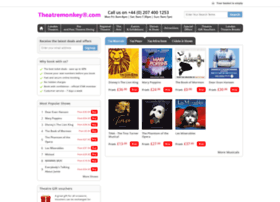 theatremonkey.entstix.com