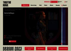 theatreroyal.com.au