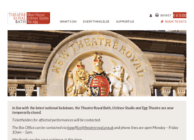 theatreroyal.org.uk