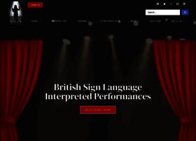 theatresign.com