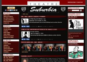 theatresuburbia.com
