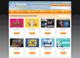 theatretickets.co.uk