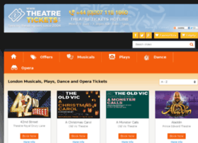 theatretickets.org.uk