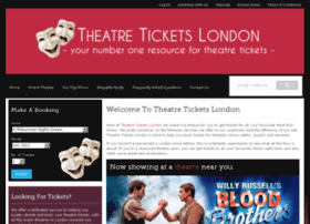 theatreticketslondon.org.uk