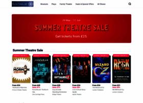 theatreticketsuk.entstix.com