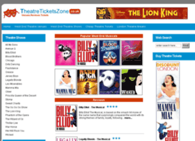 theatreticketszone.co.uk
