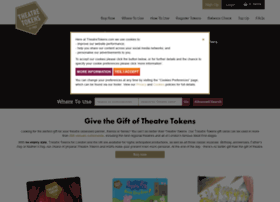 theatretokens.com