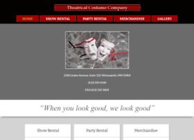 theatricalcostumeco.com