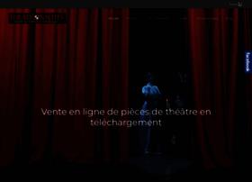 theatronautes.com