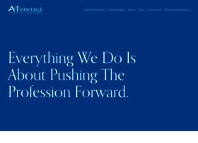 theatvantage.com
