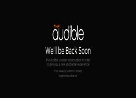 theaudible.net