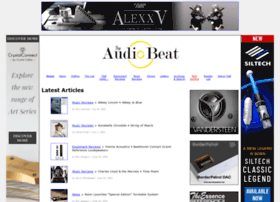 theaudiobeat.com