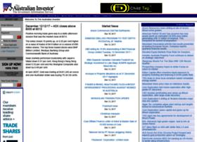 theaustralianinvestor.com.au