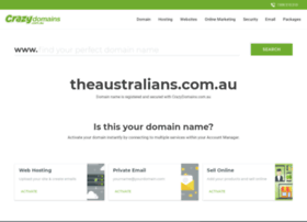 theaustralians.com.au