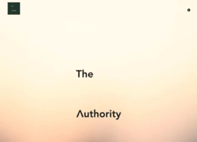 theauthority.co