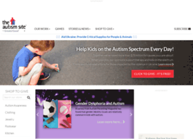 theautismsite.greatergood.com